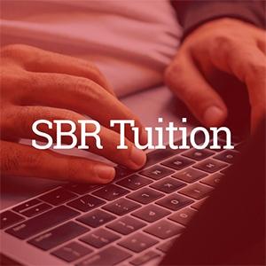 TC SBR tuition CBE