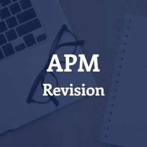 GC APM Revision logo