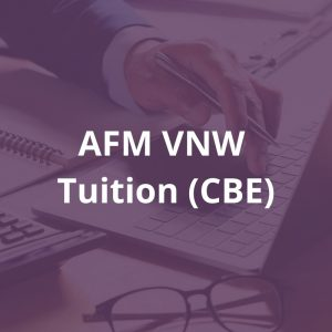 AFM VNW CBE image