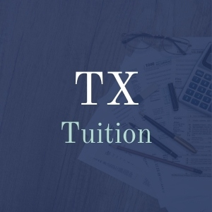 TX tuition image