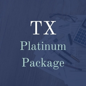 TX package image