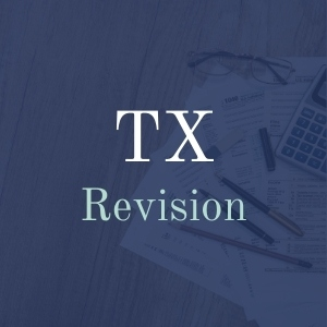TX Revision image