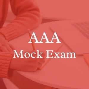 AAA mock image