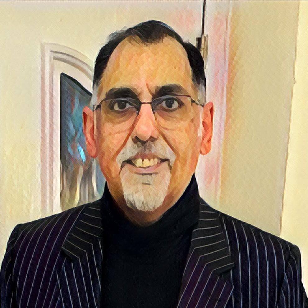 Sunil Bhandari